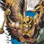 Hawkman Comics new wallpapers