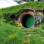 Hobbiton PC wallpapers