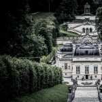Linderhof Palace image