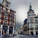 Madrid hd desktop