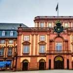 Mannheim Palace hd pics