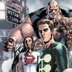 X-factor Comics new photos