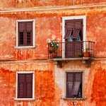 Balcony pic