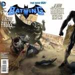 Batwing Comics download
