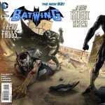 Batwing Comics download