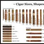 Cigar background