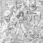 DC Universe pics