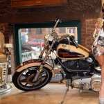 Girls and Motorcycles wallpapers for iphone
