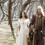 Legend Of The Seeker widescreen