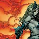 Magik Comics full hd