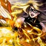 Ms Marvel hd photos