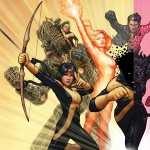 New Mutants high definition photo