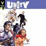 Unity Comics wallpapers hd