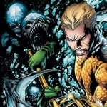 Aquaman Comics wallpaper