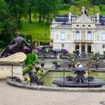 Linderhof Palace wallpapers for android