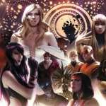 New Mutants high quality wallpapers