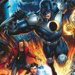 Stormwatch Comics new photos