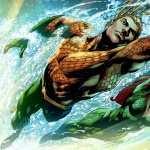 Aquaman Comics images