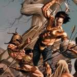 Eternal Warrior PC wallpapers