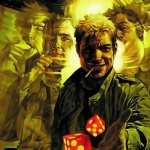 Hellblazer Comics widescreen