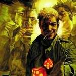 Hellblazer Comics widescreen