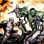 New Mutants desktop wallpaper
