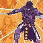 Unity Comics new wallpaper