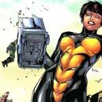 Wasp Comics free
