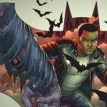 Batwing Comics images