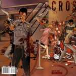 Crossed Comics free wallpapers