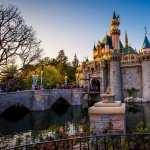 Disneyland high definition wallpapers