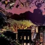 Galactus Comics free