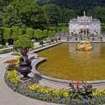Linderhof Palace download wallpaper
