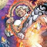 Stormwatch Comics images