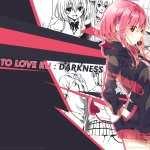 To Love-Ru Darkness wallpapers for desktop