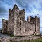 Bolton Castle new wallpapers