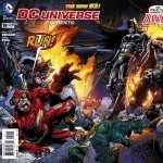 DC Universe photo