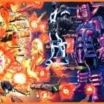 Galactus Comics wallpapers for desktop