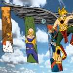 Hawkman Comics wallpapers
