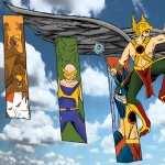Hawkman Comics wallpapers