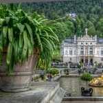 Linderhof Palace 1080p
