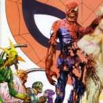 Marvel Zombies high quality wallpapers