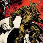 Swamp Thing wallpapers for android