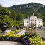 Linderhof Palace pic