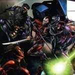 Unity Comics full hd