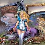 Grimm Fairy Tales pic