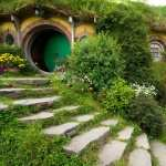 Hobbiton wallpapers for desktop