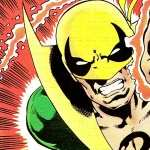 Iron Fist high definition wallpapers
