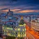 Madrid new photos