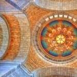 Nebraska State Capitol 2017
